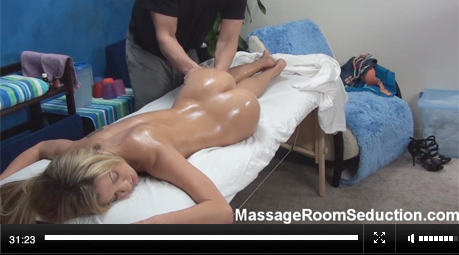 Massage Room Seduction Free Videos